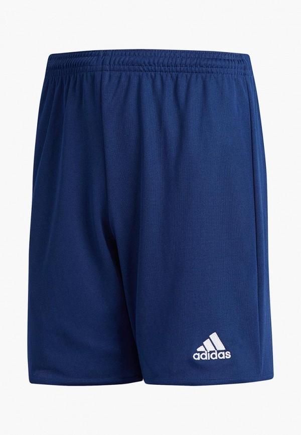 спортивные спортивные шорты adidas для мальчика, синие