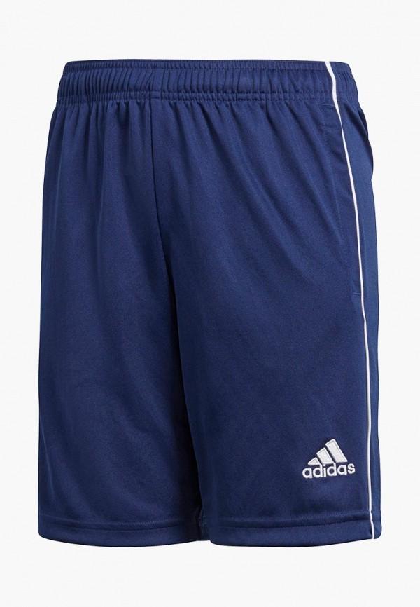 Шорты спортивные adidas adidas AD002EBEEBR4 шорты adidas mcode short 7