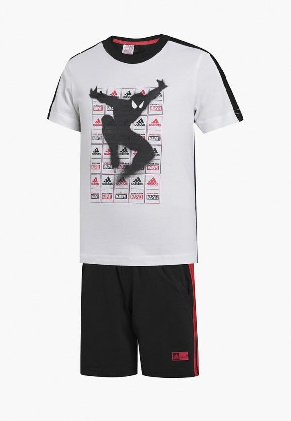 Костюм спортивный adidas adidas AD002EBEEBT5