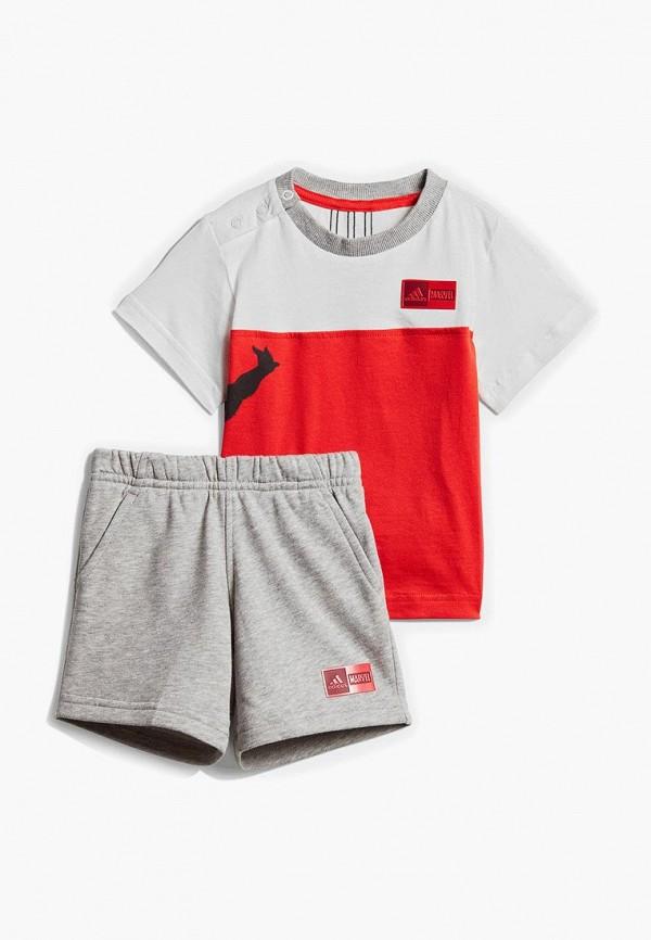 Костюм спортивный adidas adidas AD002EBEEBT7