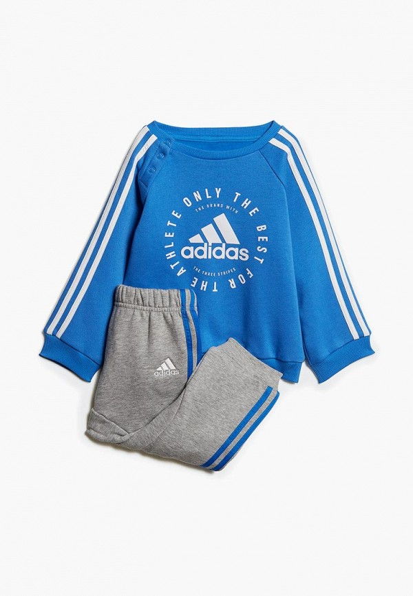 Костюм спортивный adidas adidas AD002EBEEBV3