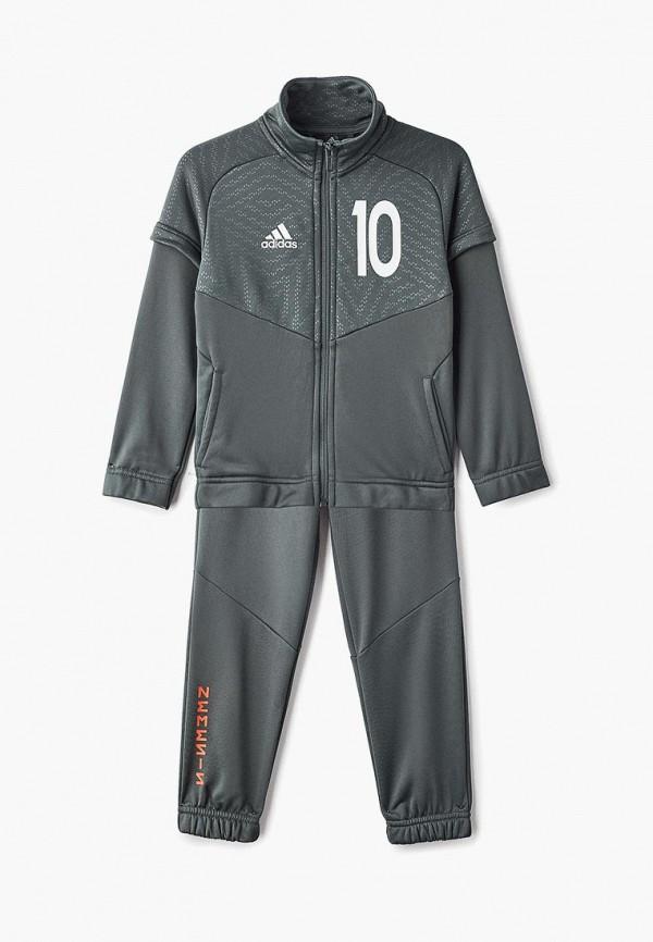 Костюм спортивный adidas adidas AD002EBEEBW0