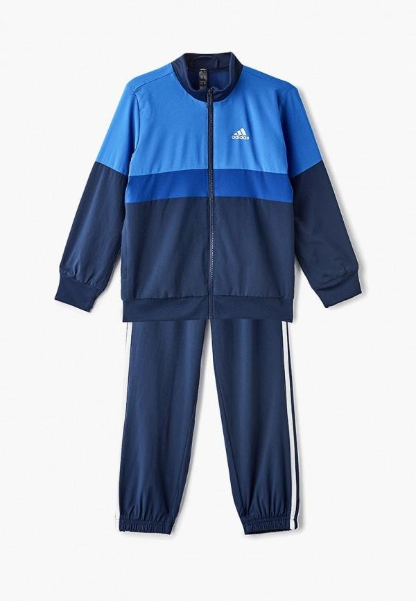 Костюм спортивный adidas adidas AD002EBEEBX3