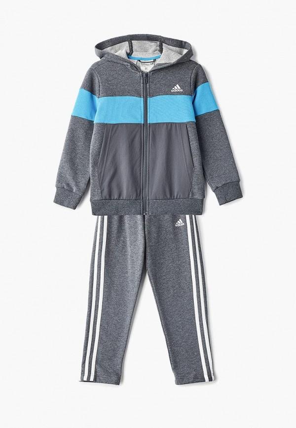 Костюм спортивный adidas adidas AD002EBEEBX5