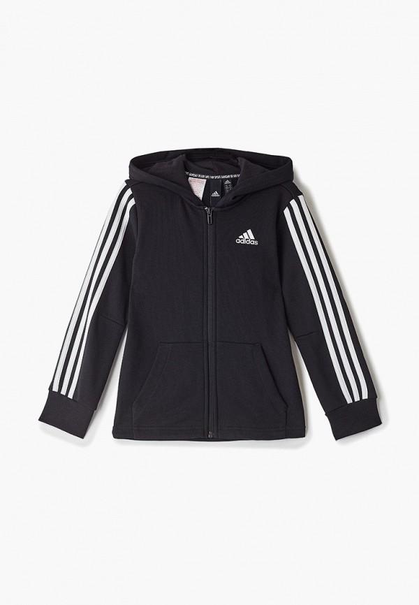 все цены на Толстовка adidas adidas AD002EBFKOG7 онлайн