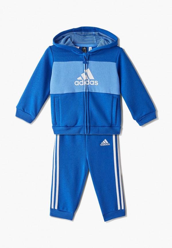 Костюм спортивный adidas adidas AD002EBFKOJ2