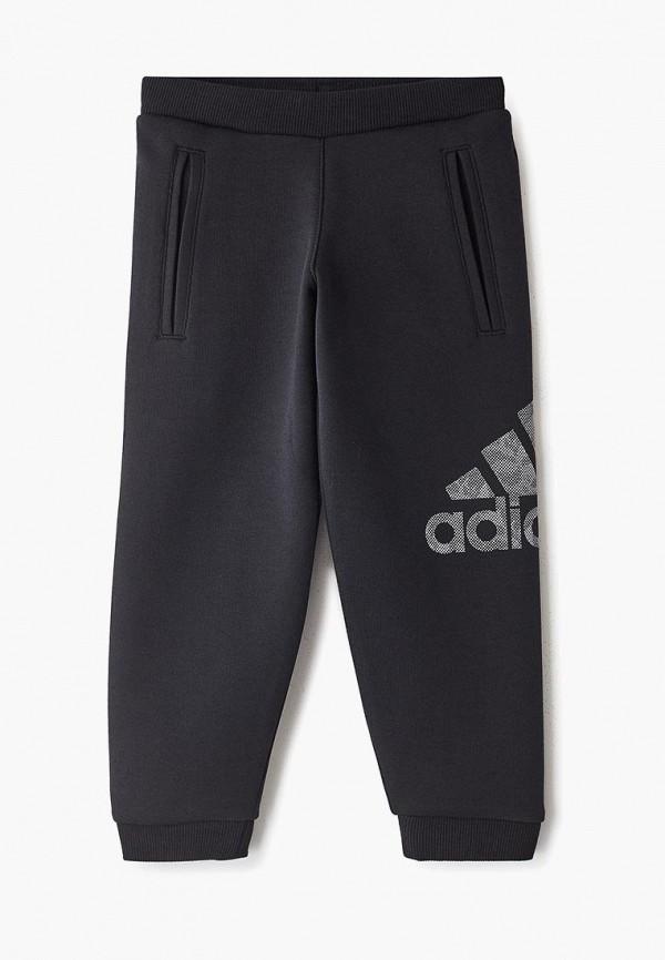 Брюки спортивные adidas adidas AD002EBFKOQ0 брюки спортивные для мальчика adidas yb mh pl pant цвет черный белый dv0797 размер 122
