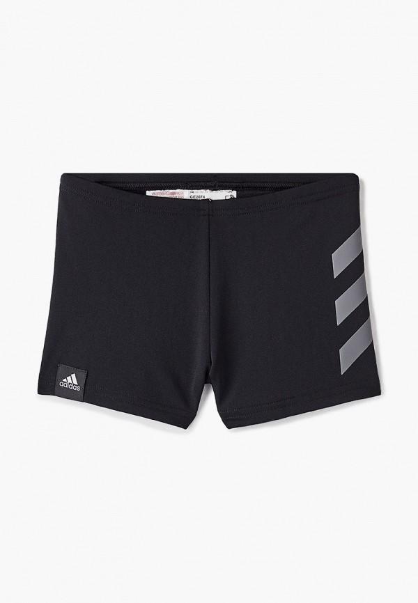 Плавки adidas adidas GE2074 черный фото