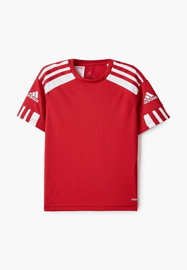 Футболка для мальчика спортивная adidas GN5746