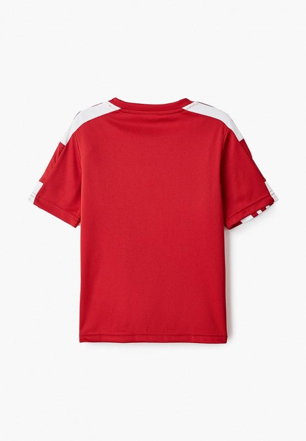 Футболка для мальчика спортивная adidas GN5746 Фото 2
