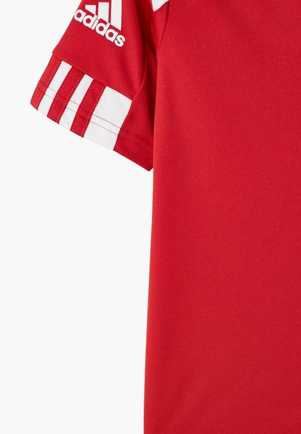 Футболка для мальчика спортивная adidas GN5746 Фото 3