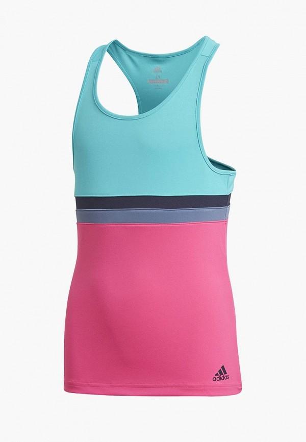 Майка спортивная adidas adidas DH2779