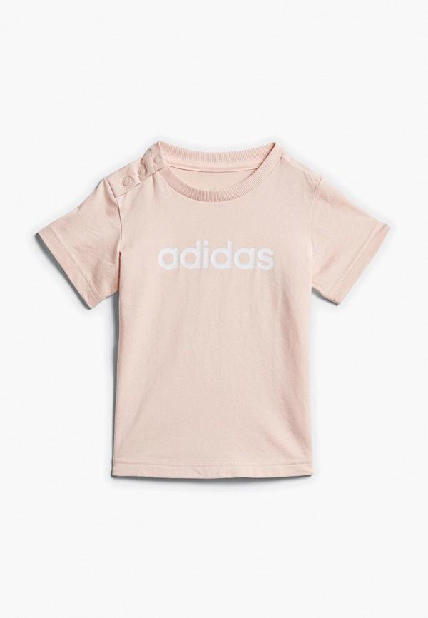 Футболка adidas adidas DJ1552
