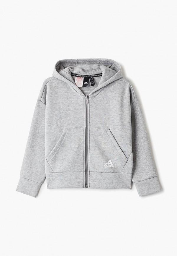 все цены на Толстовка adidas adidas AD002EGFKOK7 онлайн