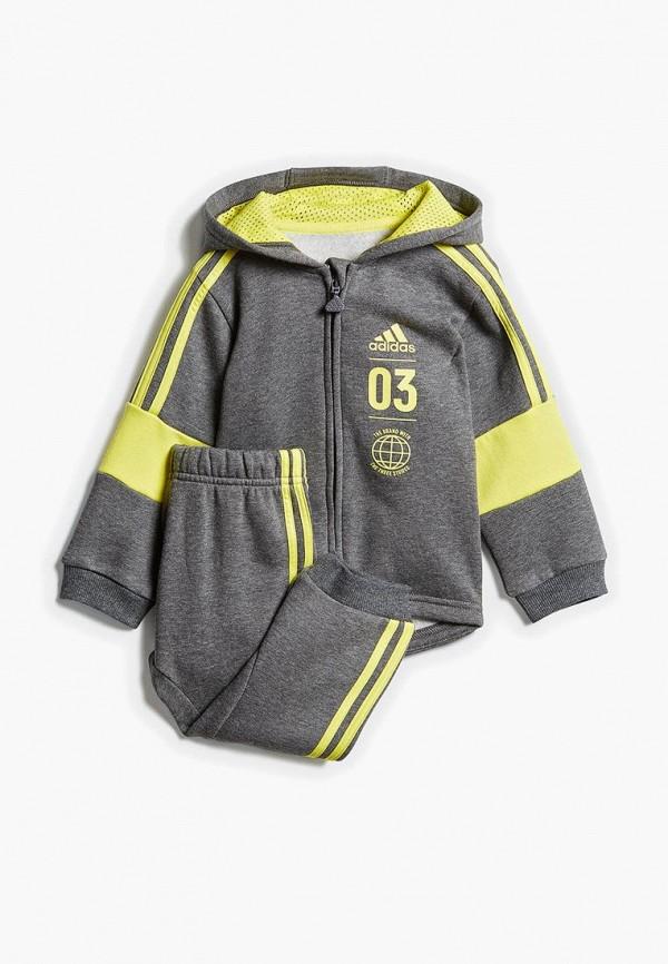 Костюм спортивный adidas adidas AD002EKEEBV0
