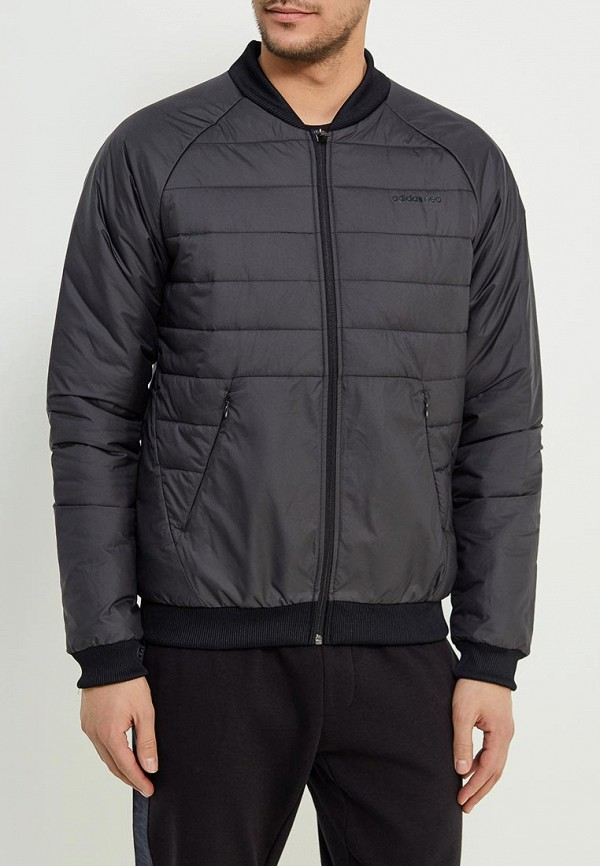 Куртка утепленная adidas adidas AD002EMALQW0 куртки пуховики adidas куртка утепленная adidas jkt18 std parka bq6594