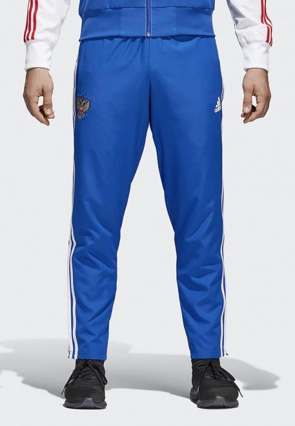 Брюки спортивные adidas adidas AD002EMALUF4