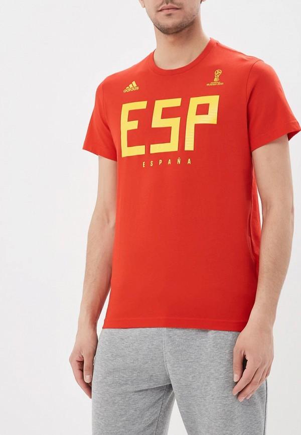 Футболка adidas adidas AD002EMALUG0 футболка adidas