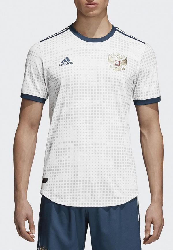 Футболка спортивная adidas adidas BR9050