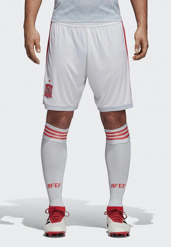 Шорты спортивные adidas adidas AD002EMALUS8