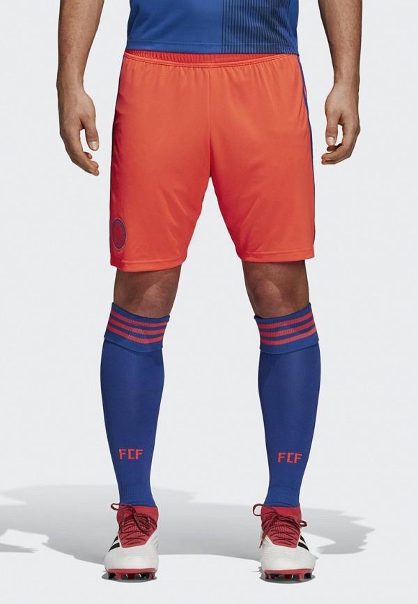 купить Шорты спортивные adidas adidas AD002EMALUT1 по цене 1880 рублей