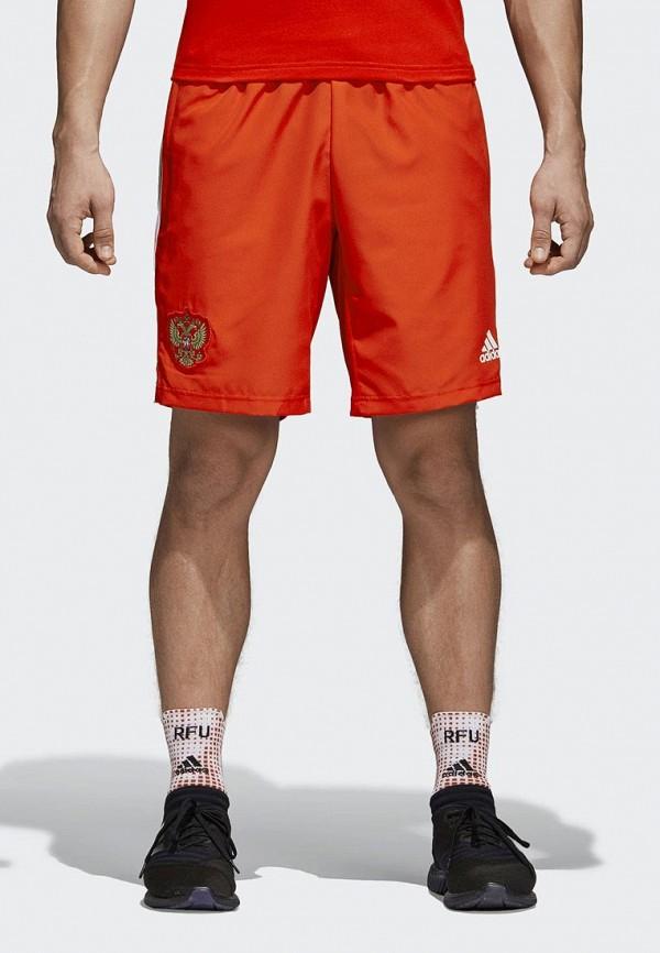 Шорты спортивные adidas adidas AD002EMALUT7 шорты adidas w d2m 3s kt sht