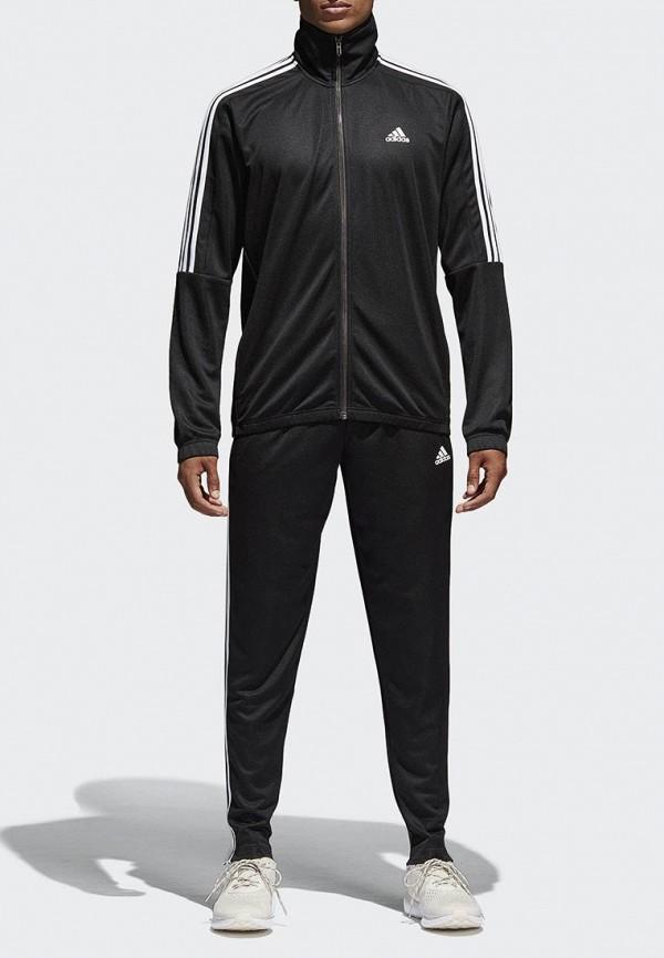 Костюм спортивный adidas adidas AD002EMAMAZ5 adidas спортивный костюм