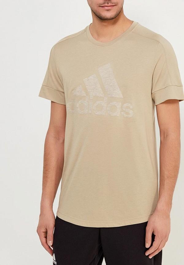 Футболка adidas adidas CG2108