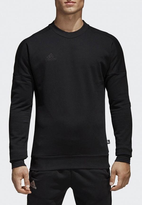 Свитшот adidas adidas AD002EMAMBE8 цена