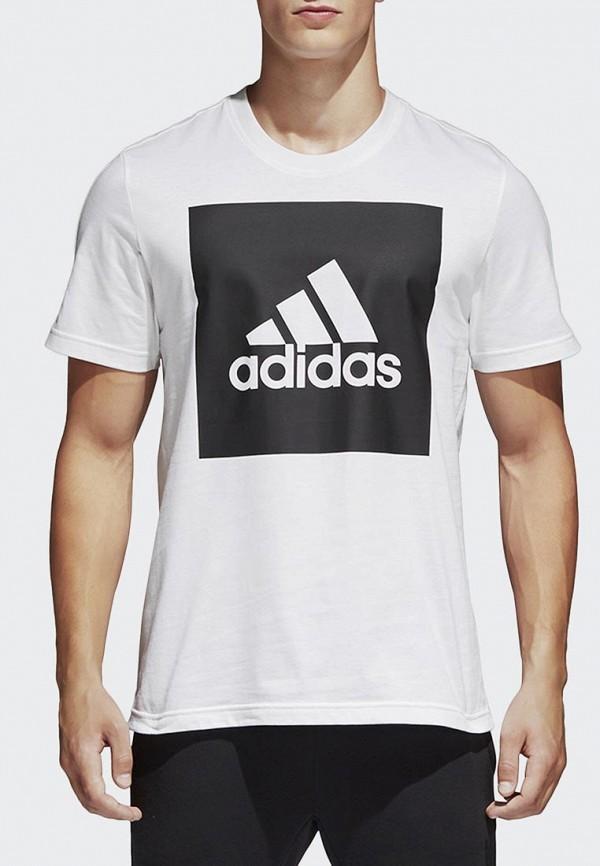 Футболка adidas adidas B47358