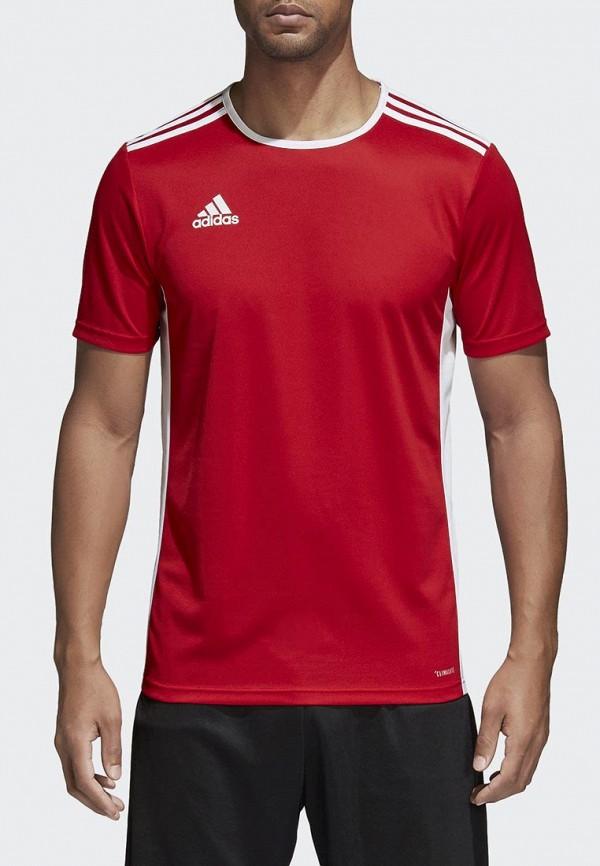 Футболка спортивная adidas adidas AD002EMAMBN5 футболка спортивная adidas performance adidas performance ad094emqif64