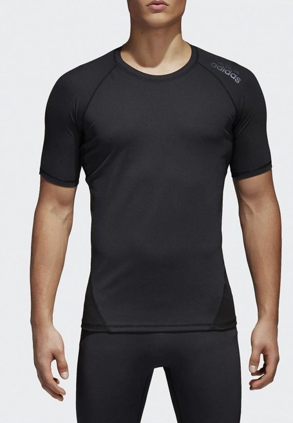 Футболка спортивная adidas adidas AD002EMAMBW1 футболка adidas