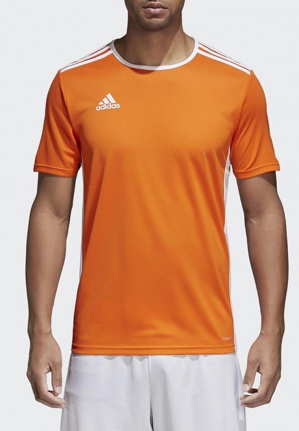Футболка спортивная adidas adidas CD8366