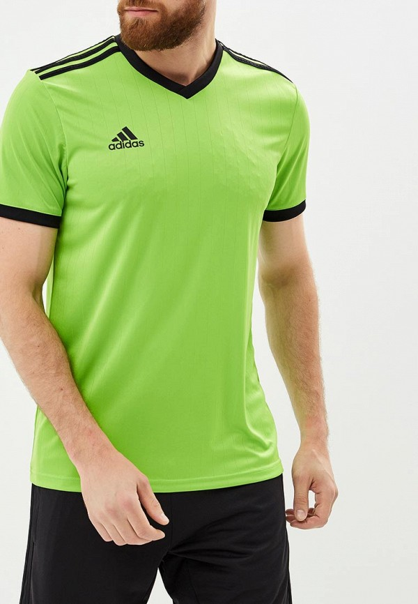 Футболка спортивная adidas adidas AD002EMCDFZ0