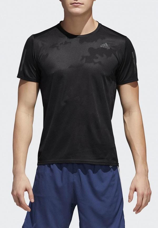 Футболка спортивная adidas adidas AD002EMCDFZ5 футболка спортивная adidas performance adidas performance ad094emqif64