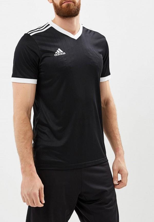Футболка спортивная adidas adidas AD002EMCDFZ6 футболка спортивная adidas adidas ad002emambw5