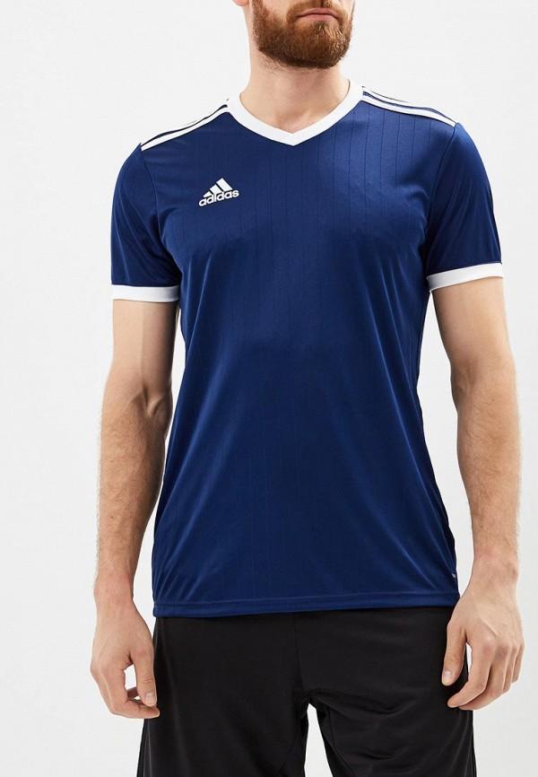 Футболка спортивная adidas adidas AD002EMCDFZ9