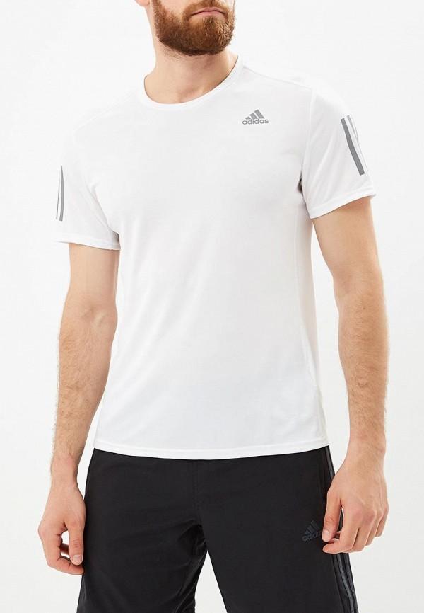 Футболка спортивная adidas adidas AD002EMCDGA4