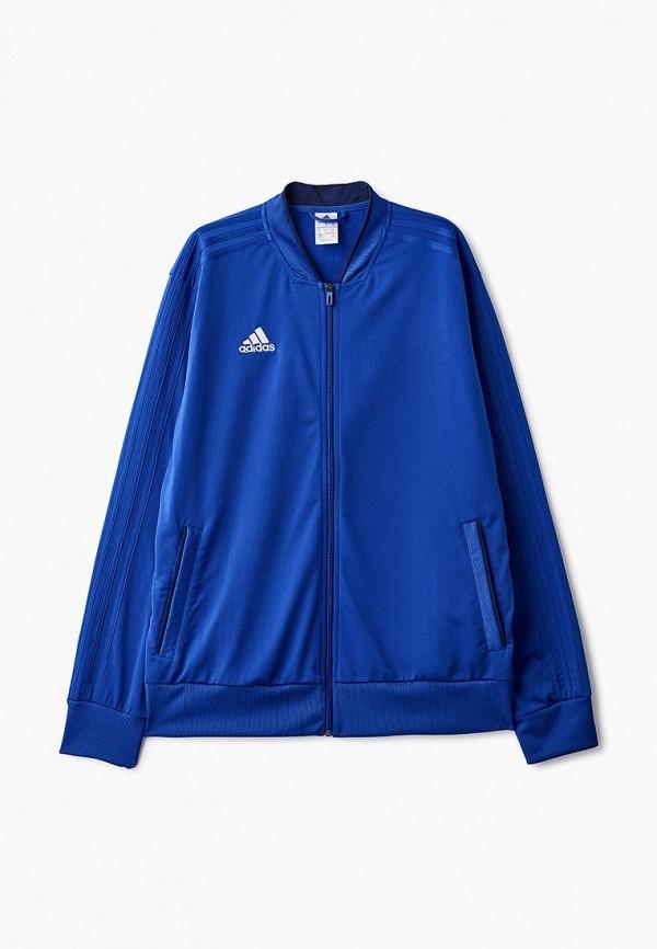 Олимпийка adidas adidas CF4321