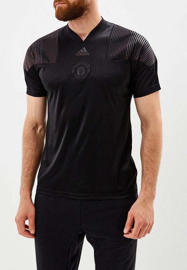 Футболка спортивная adidas adidas AD002EMCDGH8