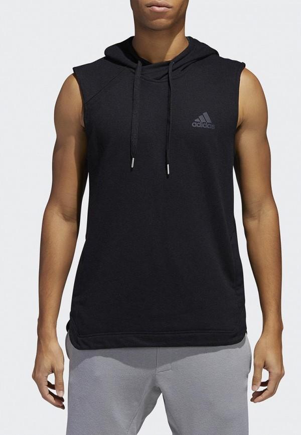 Худи adidas adidas AD002EMCDGK4 худи print bar cs go asiimov black