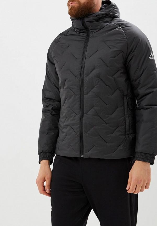 Куртка утепленная adidas adidas AD002EMCDGO4 куртки пуховики adidas куртка утепленная adidas jkt18 std parka bq6594