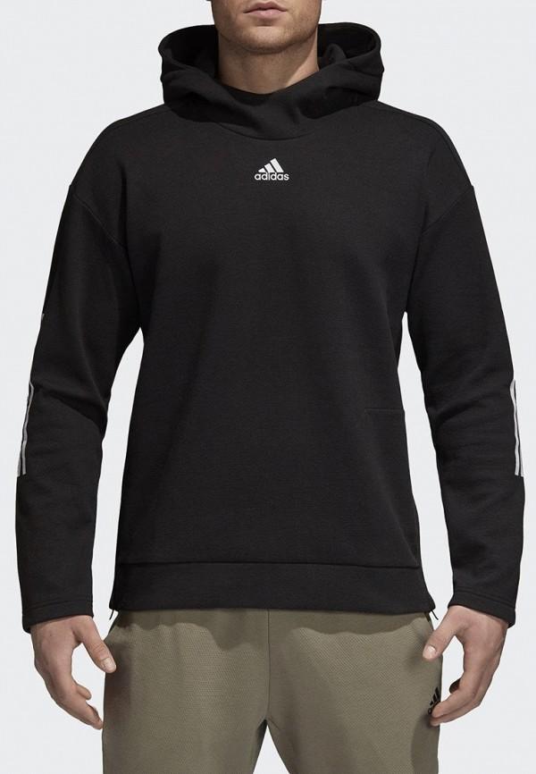 Худи adidas adidas AD002EMCDGO8 худи print bar skull