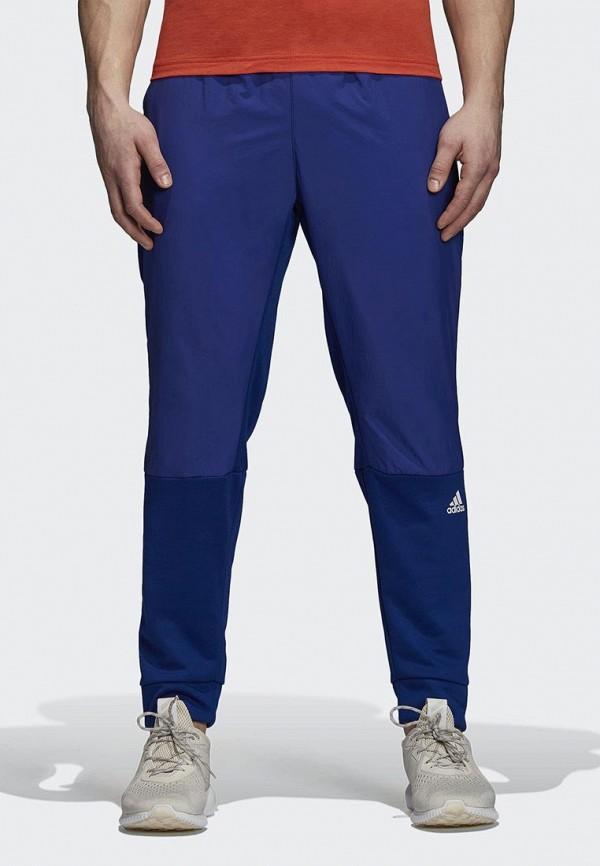 Брюки спортивные adidas adidas AD002EMCDGO9