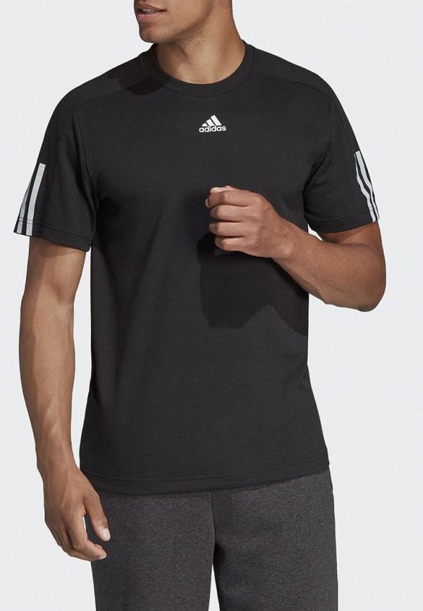 Футболка спортивная adidas adidas AD002EMCDGP1 футболка adidas