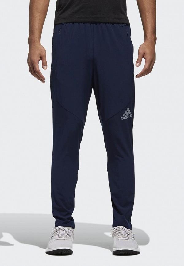 Брюки спортивные adidas adidas AD002EMCDGP6