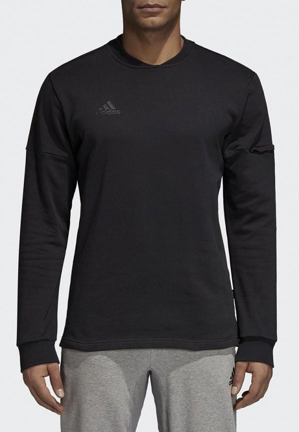 Свитшот adidas adidas AD002EMCDGT7 цена