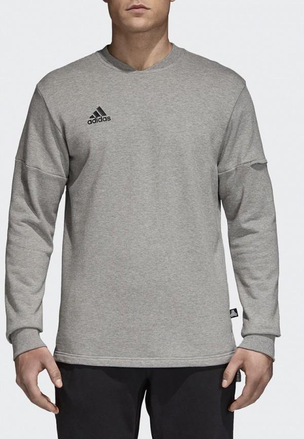 Свитшот adidas adidas AD002EMCDGT8 цена