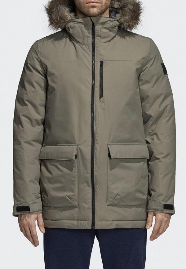 Куртка утепленная adidas adidas CY8603