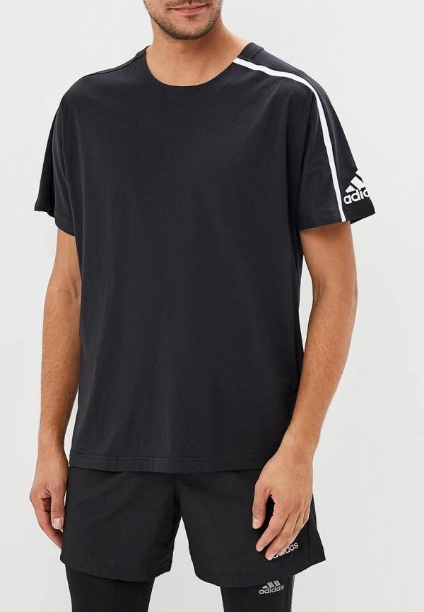 Футболка спортивная adidas adidas DM7592